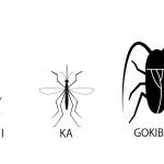 【企画】夏の害虫対策―環境的アプローチから