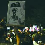 【ルポ】国会前より−学生デモの価値