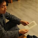 【翻訳家は裏切り者?】翻訳家・金原瑞人氏講演
