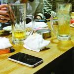 【HASC×一橋新聞合同企画2】大人、飲みにてかく語れり