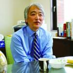 【ヒトツ箸】中野聡教授(社会学研究科)