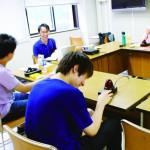 【シリーズ体験入部】クイズ研究会に潜入してみた!