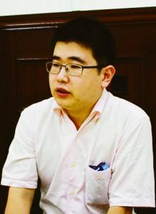 藤木貴史 ふじき・たかし 一橋大学法学部から同法学研究科法学・国際関係専攻研究者養成コースに進学。専門はアメリカ労働法。