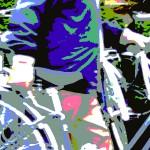 自転車をめぐる余話