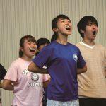 【シリーズ体験入部】体育会應援部に潜入してみた!