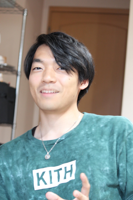 伊沢 拓司 高校 時代