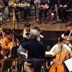 一橋大学管弦楽団100周年 歴史と抱負