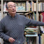 【退任教員インタビュー】社会学研究科・吉田裕特任教授